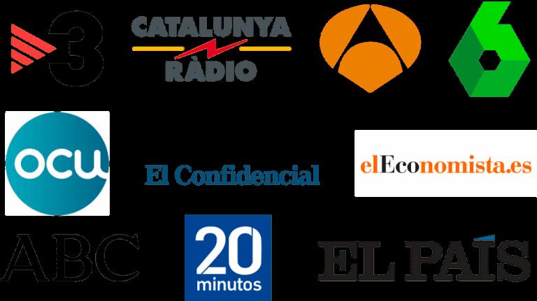 Funos.es Comparador funerarias precio entierro logos medios EL COSTE DE MORIR EN ESPAÑA Y BARCELONA