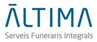 Funos.es comparador de precios de funerarias Logo Áltima